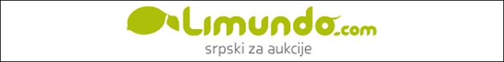 Aukcije na Internetu - Limundo.com