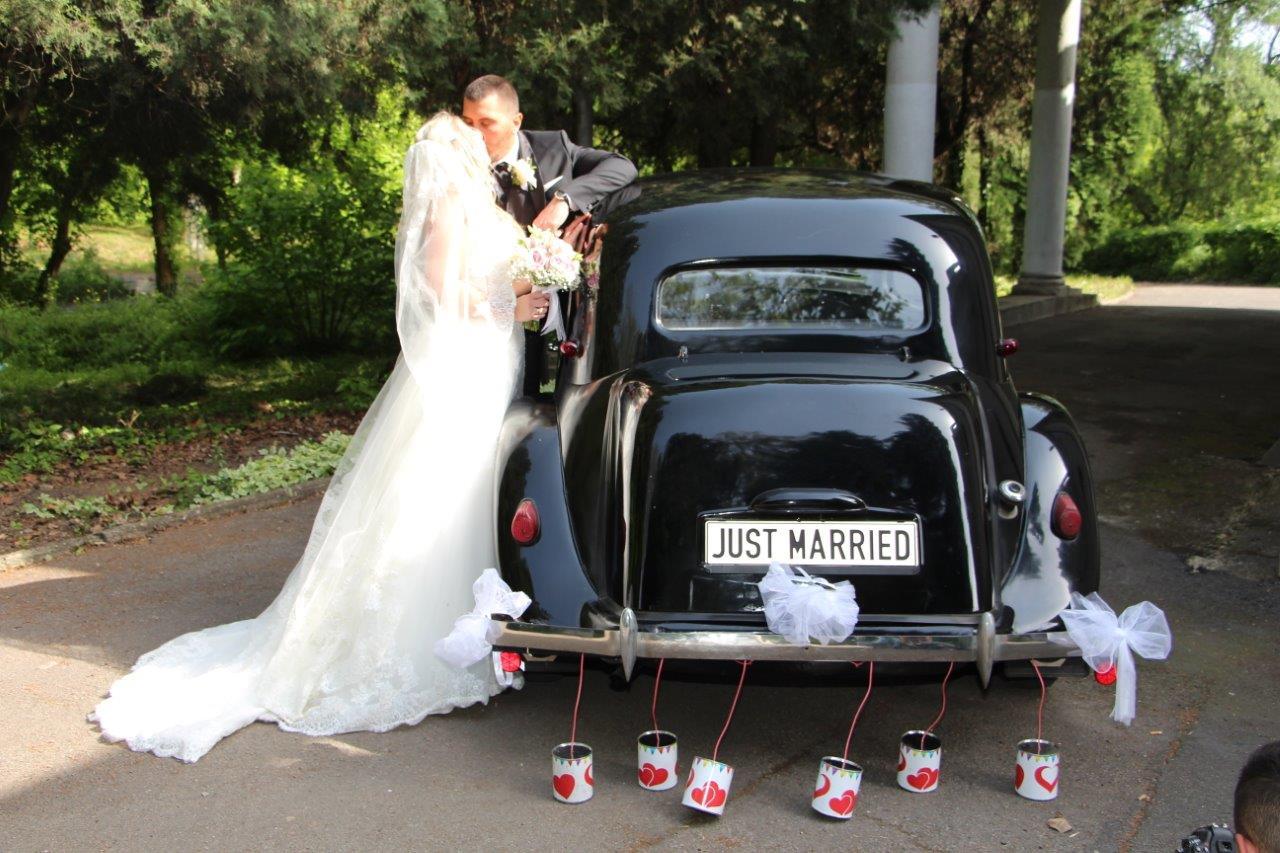 Iznajmljivanje Oldtajmera za Svadbe, Svečanosti, Proslave