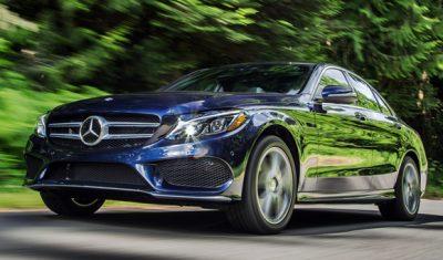 Rent a car Beograd Mercedes