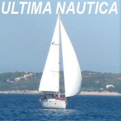 Ultima Nautica