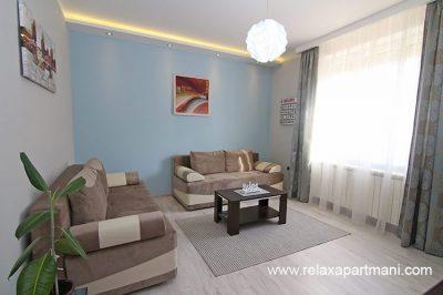 Relax Apartmani Beograd