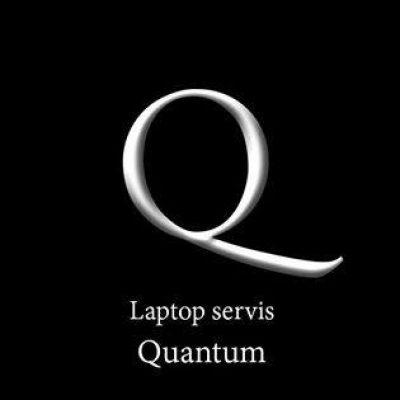 Laptop servis Quantum