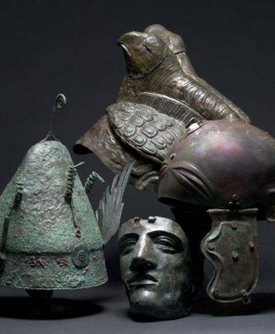 Arheologija i Kolekcionarstvo