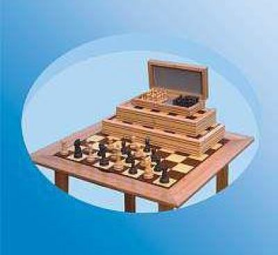 Šah, distribucija proizvoda – Profesional Promet