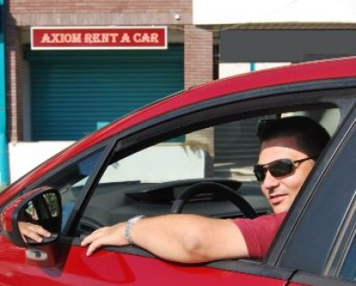 Axiom Rent A Car