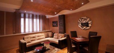 Apartmani u Beogradu – Sky Apartmani