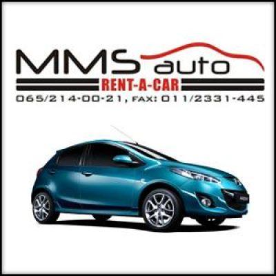 Rent A Car MMS Auto