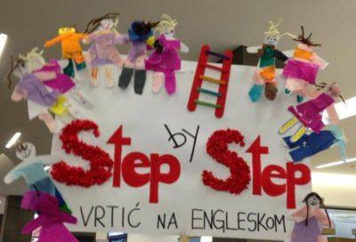 Step by Step, Novi Beograd