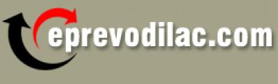 Online Prevodilac – eprevodilac.com