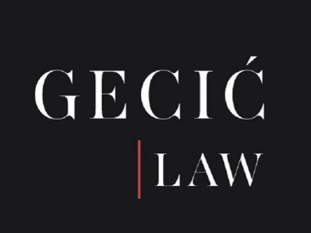 Advokatska kancelarija Gecic Law Beograd
