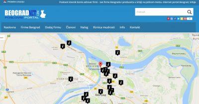Beograd Net – Biznis adresar i poslovni imenik