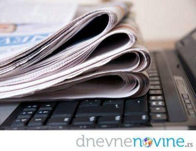 Dnevne novine – DnevneNovine.rs
