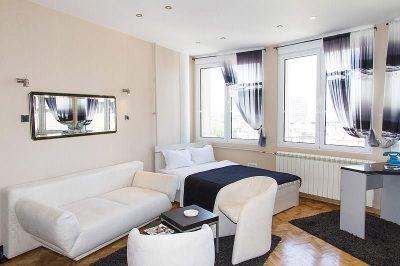 Apartman Panorama - Bel Apartmani