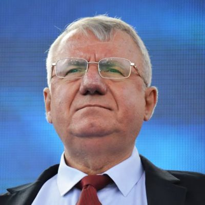 Vojislav Šešelj