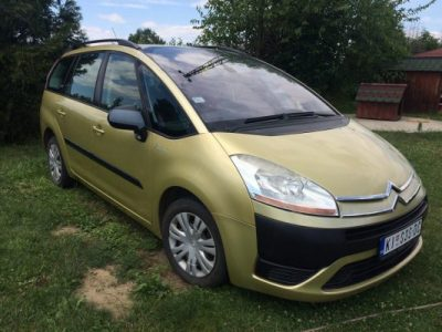 Polygram Plus Rent a Car Beograd