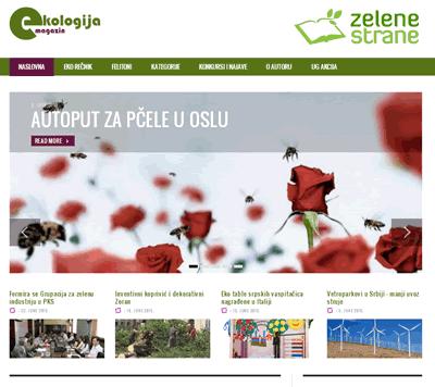 Ekologija.rs