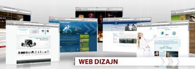 Urban grafički i web dizajn studio Beograd
