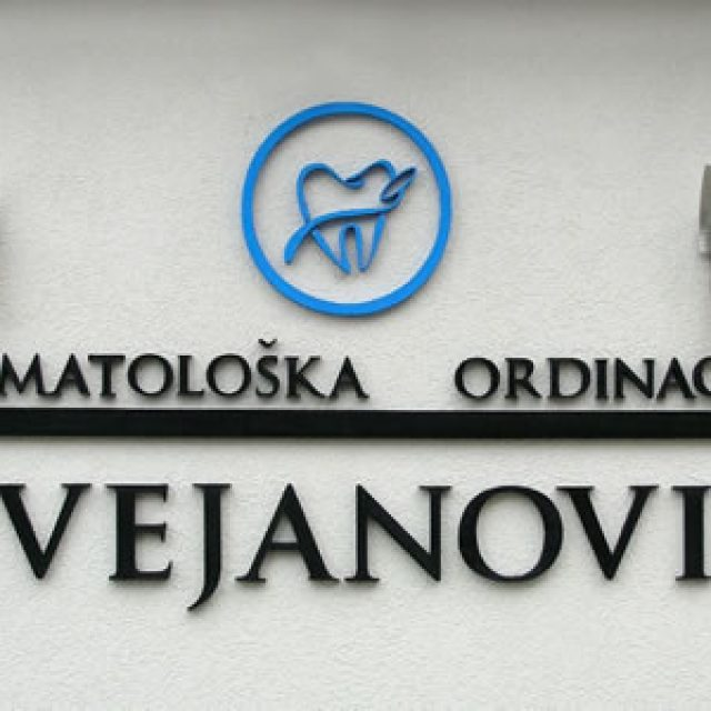 Stomatološka ordinacija Cvejanović