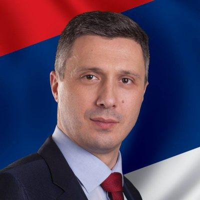 Boško Obradović