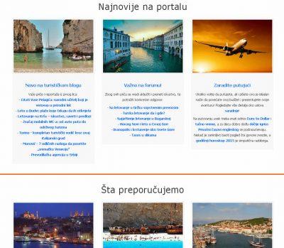 TT Group – Turistički Portal
